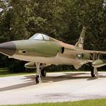 F-105 Thunderchief - Arnold A.F.B. thumbnail