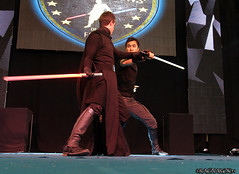 TGSSpringbreak_LesGardiensDeLaForce_013 (Ragnarok31) Tags: tgs springbreak toulouse game show gardiens force jedi star wars obscur art martial combat