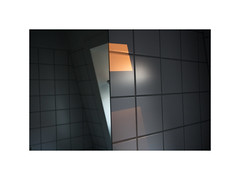 IMG_0075 (csinnbeck) Tags: mirror wall bathroom sunset sun eos m10 canon 1545 eosm eosm10