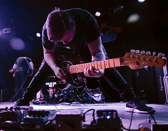 _EAL8898edit (Eric Anthony Licas) Tags: guitar guitarist concert livemusic strawberrygirls glguitars telecaster guitarpedals instrumental instrumentalmusic rockandroll