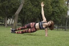 Andrea Martí (RunMX.com) Tags: actriz mexicana corredora fitness running runmx run mx fotos pics photos shooting