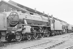 44777 (Gricerman) Tags: derby derbyshed black5 black5class 460 44777
