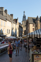 0X2A2782 (vincent.ganthy) Tags: vincent ganthy france dordogne sarlat la caneda market