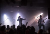 The Dillinger Escape Plan performs @ Limelight 2, Belfast