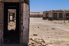 Chacabuco III (vicentearouet) Tags: antofagasta salitrera norte patrimonio t3 canon desierto ruinas