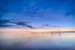 The end of the day (Ellen van den Doel) Tags: night natuur netherlands hour nature water nederland outdoor evening sea lop summer kust blue landschap juni zeeland life pixels seascape beach landscape 2017 meeting rockanje zuidholland nl