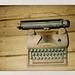 Instax mini 90 Typewriter
