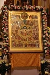 009. The Feast of All Saints of Russia / Всех святых Церкви Русской 18.06.2017