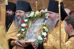 078. The Feast of All Saints of Russia / Всех святых Церкви Русской 18.06.2017