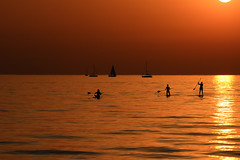 That's life ! :)  Sailing & SUP surfing at sunset - Tel-Aviv beach (Lior. L) Tags: thatslifesailingsupsurfingatsunsettelavivbeach thatslife sailing sup surfing sunset telaviv beach goldenhour light travel telavivbeach