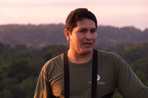 brazil-amazon-cristalino-lodge-guide-braulio-copyright-thomas-power-pura-aventura