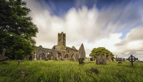 Timoleague Abbey, Timoleague, Cork