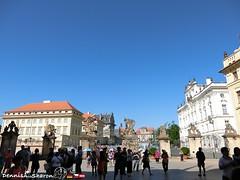 Honeymoon Day3 023 (song A) Tags: honeymoon europe czechrepublic 布拉格 praha 布拉格城堡 pražskýhrad hradčany 布拉格城堡區 捷克