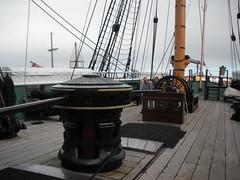 DSCN0554 (g0cqk) Tags: hartlepool ts240xz trincomalee royalnavy ledaclass frigate museum