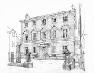 Castlegate House, 26 Castlegate, York