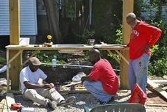 15036872350_8e5d07bb9e_o (suegwitte) Tags: construction cornell farm raheem