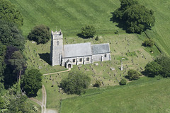 Somerleyton St Mary church aerial (John D F) Tags: britain aerial suffolk somerleyton church aerialimage aerialphotography aerialphotograph aerialimagesuk aerialview viewfromplane droneview britainfromabove britainfromtheair highdefinition hidef highresolution hirez hires churchyard