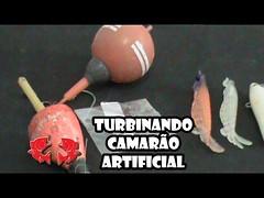 Como Fazer para Turbinar os Camarões Artificiais [Dicas e Pescas] (portalminas) Tags: como fazer para turbinar os camarões artificiais dicas e pescas