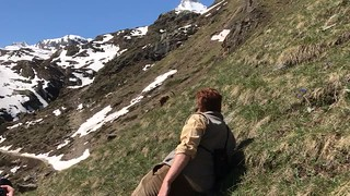 Italy Big Game Hunting & Touring 24