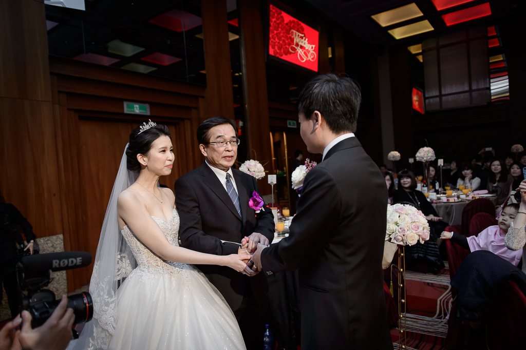 婚攝小勇,小寶團隊, 新娘Cindy, 自助婚紗, 婚禮紀錄, 遠東香格里拉宴客,宴客,台北,wedding day-086
