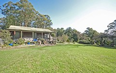 2654 Wisemans Ferry Road, Mangrove Mountain NSW