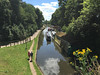 20170702_Glorious Day (Damien Walmsley) Tags: knowle canal locks hot sun water afternoon sunday