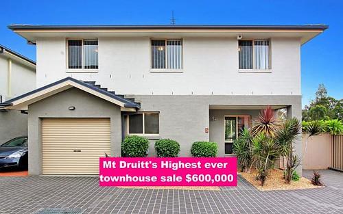 5/1 O'Brien Street, Mount Druitt NSW