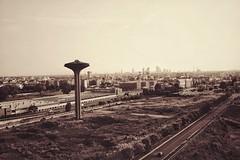 DSC00012-02 (DiSorDerINaMirrOR) Tags: milano crescenzago city italy landscape view lombardy northitaly sunnysunday summer cityscape mailand milan citylife urban sony