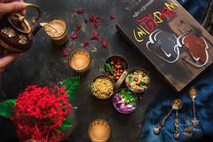 Chire Bhaja (Beaten Rice) | Masala Poha | Crispy Chivda (Rimli D) Tags: foodstyling foodphotography foodblog foodpicture foodblogger foodporn festivalfood food festival indianfood iamnikon indianfestivals indiandessert indianstaples darkphotography stillphotography stilllife styling staples bengal bengali recipe blogger dark snack healthy moodphotography moodyshot moody monsoon