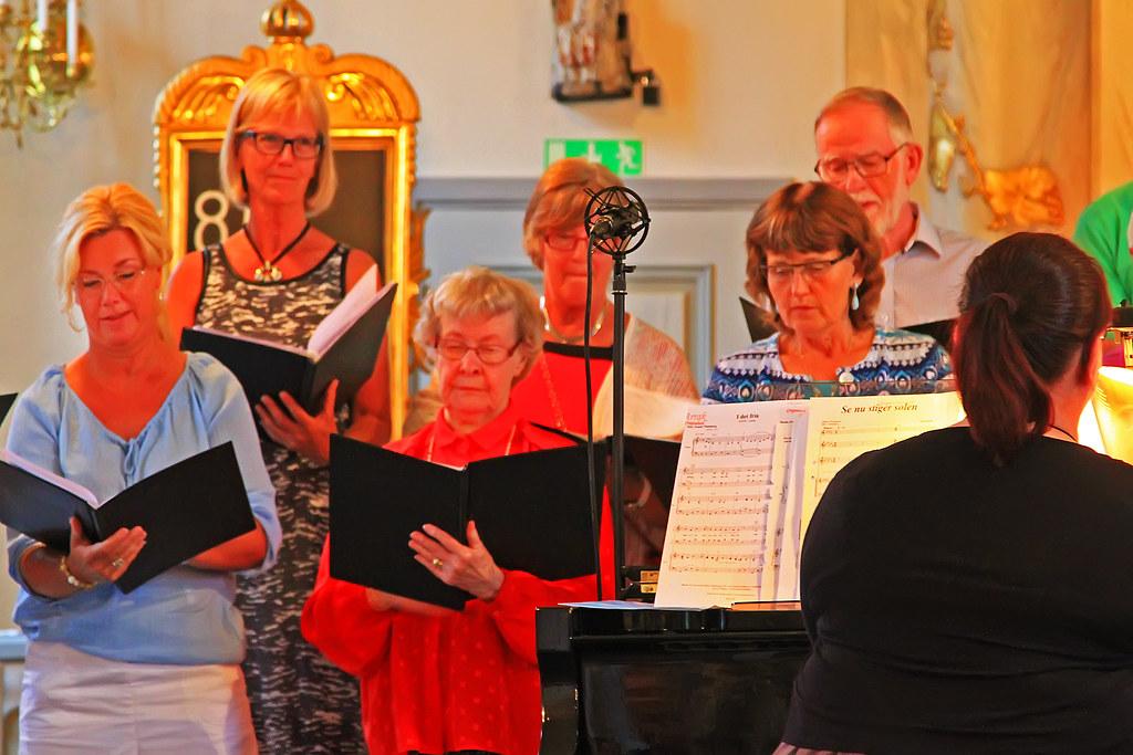 kyrkokonsert