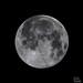 Full Moon ISS Transit