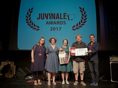 Juvinale 2017