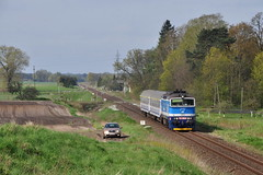 754 028-9 (mati ezt) Tags: pkp intercity čd pkpic tlk kruszka ostbahn
