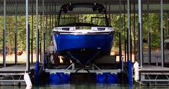 HydroHoist 4400 UL2 Boat Lifts