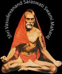 PHOTOS OF SHREEMAD PARAMHANS PARIVRAJAKACHARYA VASUDEVANAND SARASWATI (TEMBE) SWAMI MAHARAJ- SET-1 (44)