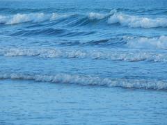 Deep blue (Rubén HPF) Tags: san diego sunset ocean pacific beach tide pool cabrillo gaslamp quarter santa fe depot trolley