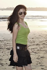 Bollywood  Actress SULAGNA CHATTERJEE Photos Set-1 (32)