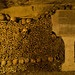 day thirty-one: catacombes