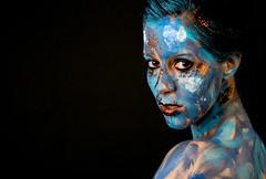 JOE_4887 (Joe Richland) Tags: bodypaint chaos kryolan sinclair andy iwink paint
