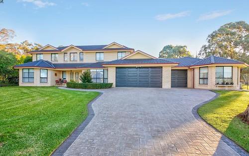 3232 REMEMBRANCE DRIVEWAY, Bargo NSW