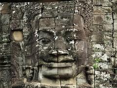 Il neige dans ma boule (The Shy Photographer (Timido)) Tags: cambodia cambogia angkor asia shyish