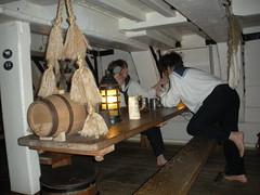 DSCN0563 (g0cqk) Tags: hartlepool ts240xz trincomalee royalnavy ledaclass frigate museum