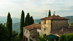 Montorsoli - Toscane (Patrick LEMAIRE) Tags: firenze florence toscane sunset italy