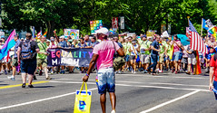 2017.06.11 Equality March 2017, Washington, DC USA 6609