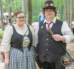 Mid Michigan Renaissance Festival 2017 -28