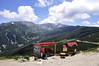 Stone Cafe (Lee Carson) Tags: bulgaria borovets samokov mountain rila d90 nikon mrlee