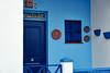 Blue House (nigelboulton72) Tags: blue spain andalucia puntadelmoral house spanish