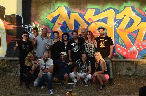 """""""Ti ricordi i Ramones"""" #videoclip @luigiperazzelli #punk 🎸 #rock #sottosuolo #csoaexsnia #musica #rocknroll @buewelina #concerti #dalvivo #elettritv 🎥 #rome  #italy  #80s #theoriuscampusband #music #ramones #illagochecombatte #live :ra"""