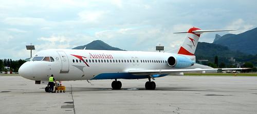 Austrian Fokker