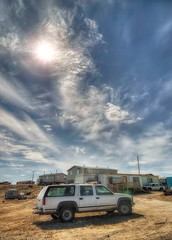 ABC_9211s (savillent) Tags: landscape tuktoyaktuk nt nwt northwest territories canada tourism travel north arctic climate snow ice water sky clouds environment beautiful beach sun spring saville home hdr earth day light june 2017